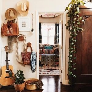 Cozy up & Shop my Closet!
